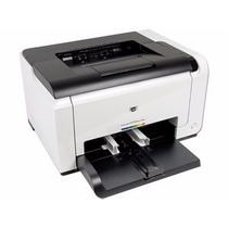Impresora Laser Color Hp Cp1025nw Wifi
