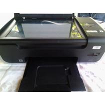Impresora Multifuncional Lexmark Modelo 4650