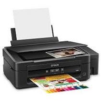 Impresora Epson L210. Sistema De Tinta Continuo