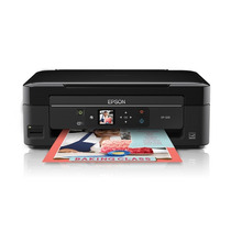 Impresora Epson Expression Home Xp-320 Multifuncional