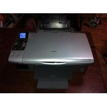 Impresoras Epson Cx 5900, Cx 5600, Cx 3700 Repuestos