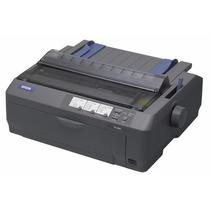 Impresora Matriz De Punto Epson Fx-890