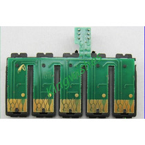 Chip Reset Para Epson T30 C110 73nhr 5 Colores Sistema Cont