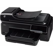Impresora Multifuncional Hp 7500a Tabloide A3 Color Wifi New