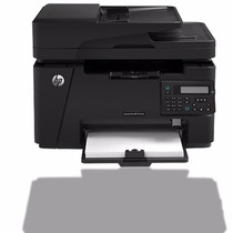Impresora Hp Laserjet Pro 100 M127fn
