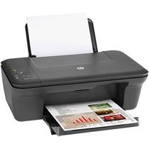 Impresora Hp 2050 Multifuncional + Cartuchos