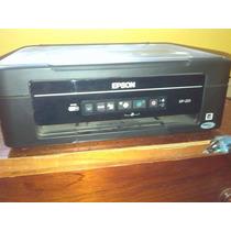 Impresora Epson Multifuncional Xp-201.