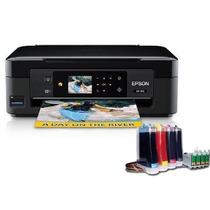 Impresoras Epson Xp 310 Y 410 Con Sistema Continuo