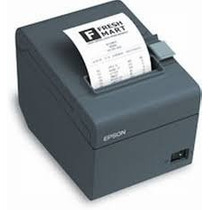 Tickera Epson Termica Tm T20