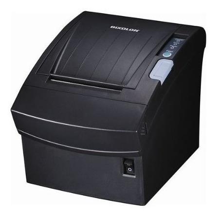 impresoras y accesoriosbixolon srp-350ii monocromo de sob..