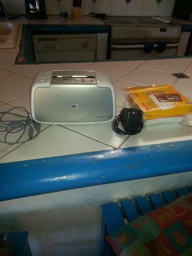 impresors hp para camara digital