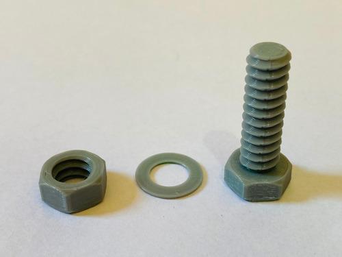 impressão 3d em materiais termoplásticos pla e abs