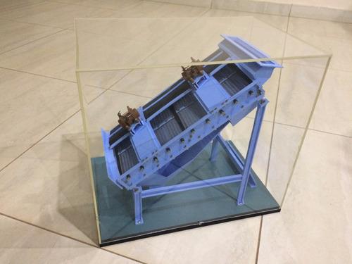 impressão 3d  modelagem prototipagem miniaturas