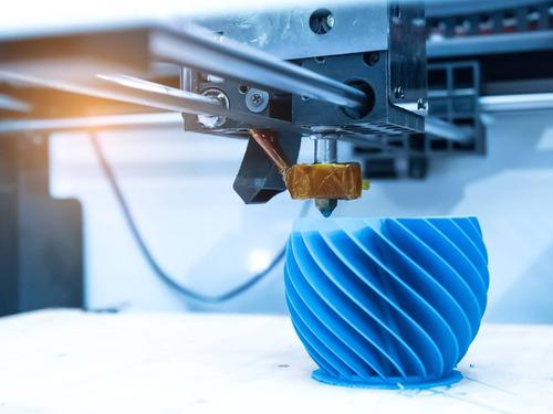 impressão 3d - projetos 3d