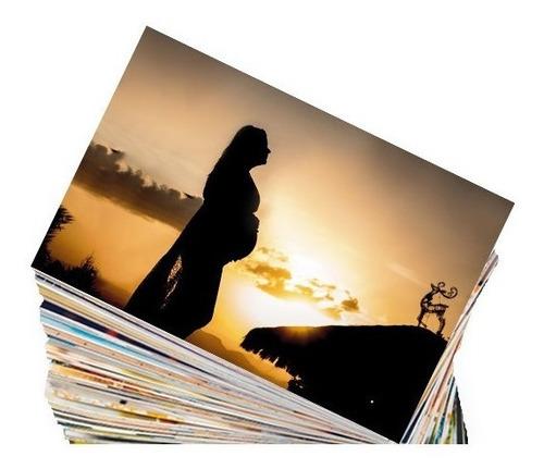 impressão de fotos 10x15 24 unidades