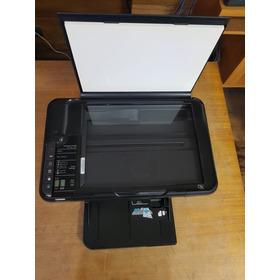 Impressoa Multifuncional Hp 4580