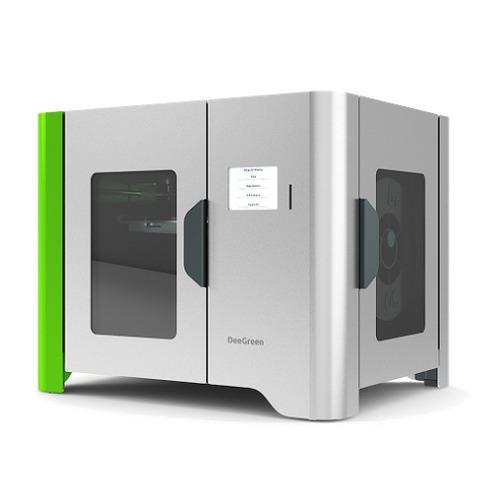 impressora 3d deegreen