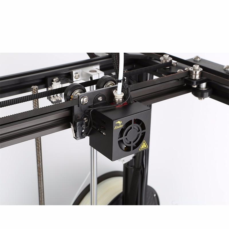 Impressora 3d Ender 4