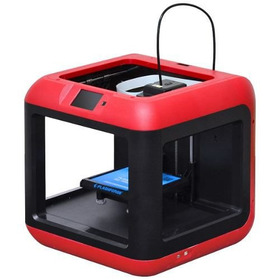Impressora 3d Finder Flashforge Com Wi-fi Usb E Filamento