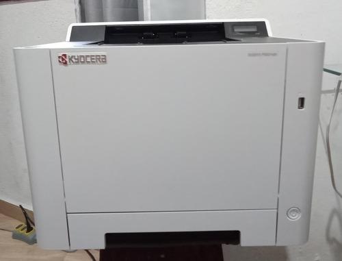 impressora a laser kyocera