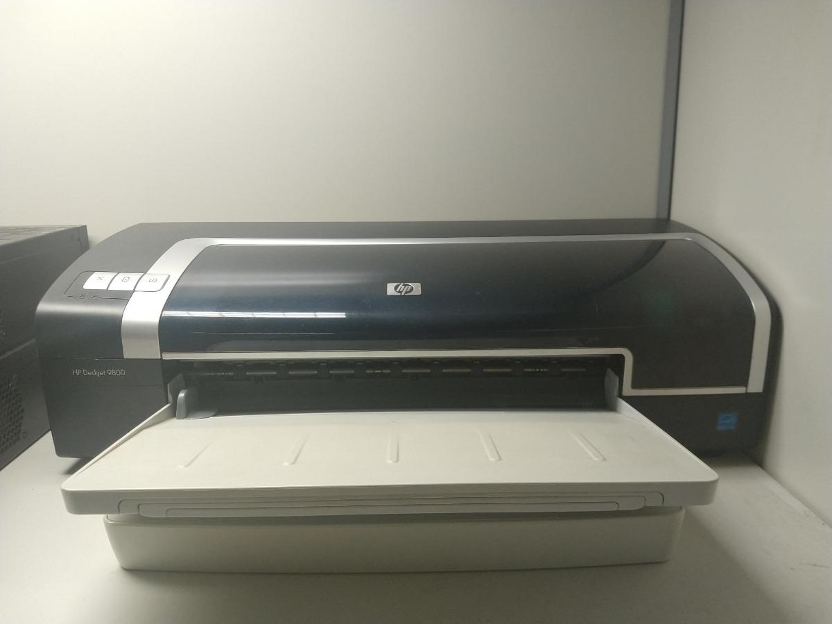 HP DJ 9800 WINDOWS 7 X64 DRIVER