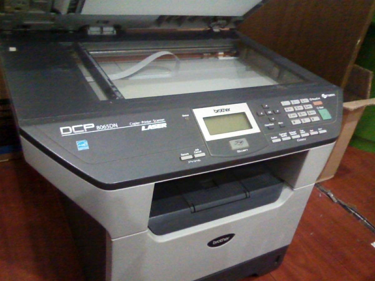 driver brother dcp 8065dn