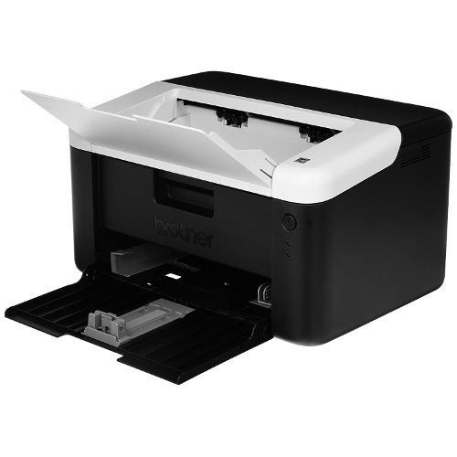 impressora brother hl-1202 laser c/ toner + cabo usb