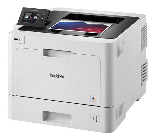 impressora brother hl-l8360cdw laser colorida sem fio l8360