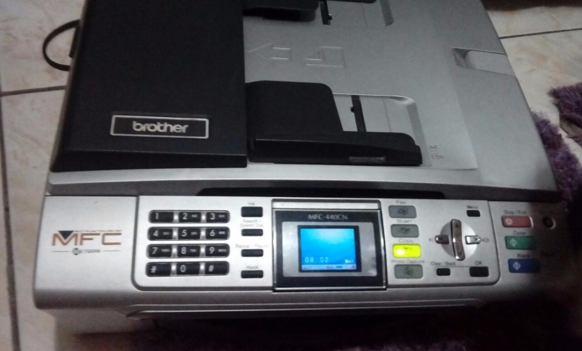 BROTHERS MFC 440CN DRIVERS WINDOWS 7 (2019)