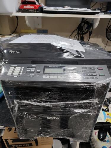 impressora brother mfc-8912dw - usada revisada