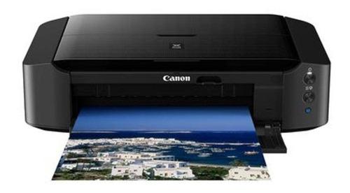 impressora canon fotografica a3 ip8710 imprime em cd e dvd