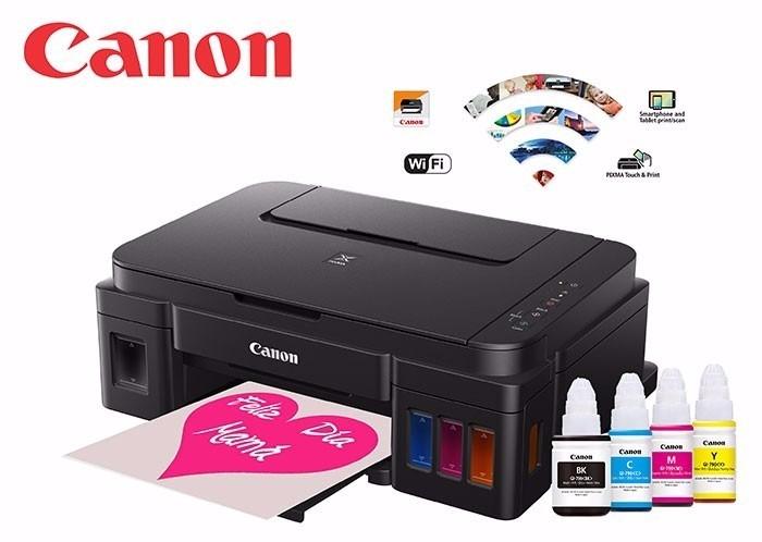 Impressora Canon G3100 R 899 00 Em Mercado Livre