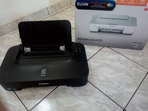 impressora canon ip 2700