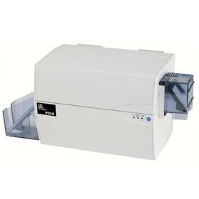 Impressora Cartão Monocromatica Zebra P310 P 310
