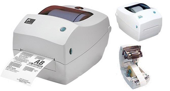 Impressora De Etiquetas Codigo De Barras Zebra Tipo Argox