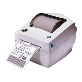 Impressora De Etiquetas Gc420t - Zebra