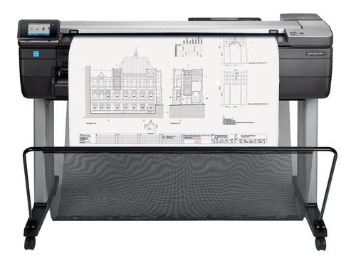 impressora designjet t830 36 pol hp