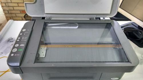 impressora epson cx3700