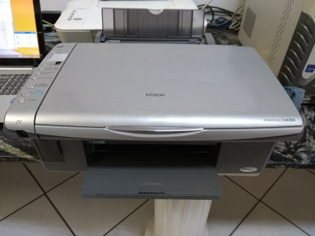 EPSON CX4700 DRIVERS UPDATE