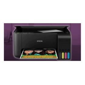 Impressora Epson Eco L3110 Tinta Tinta Comestivel Corante