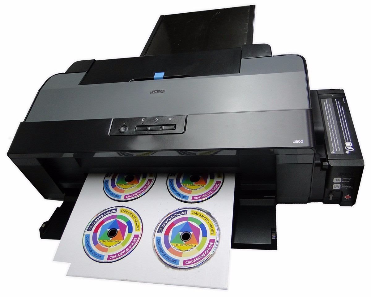 Epson L1300 Manual