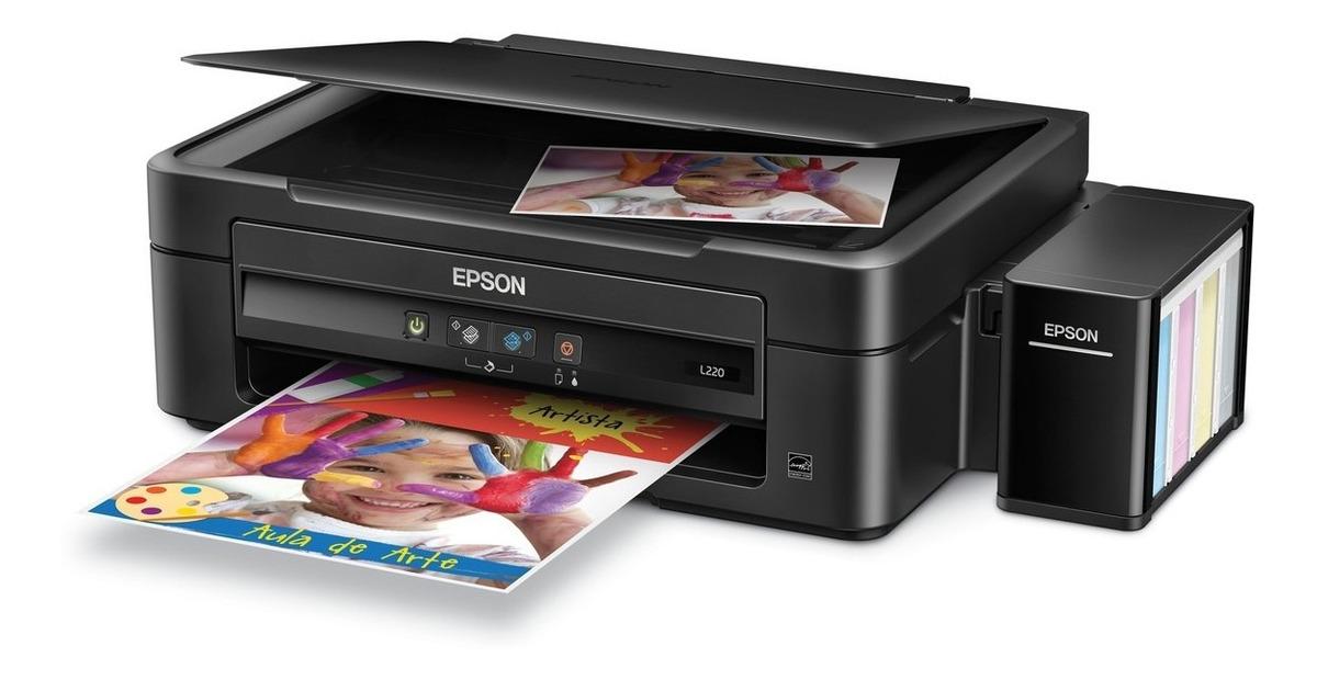 Impressora Epson L220
