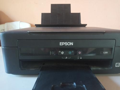 impressora epson l220 ecotank