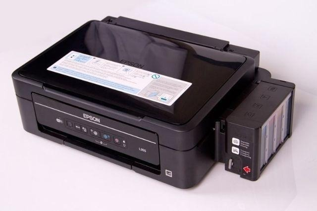 IMPRESSORA EPSON L355 DRIVER DOWNLOAD (2019)