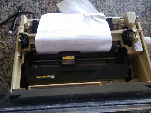 impressora epson lx 300+