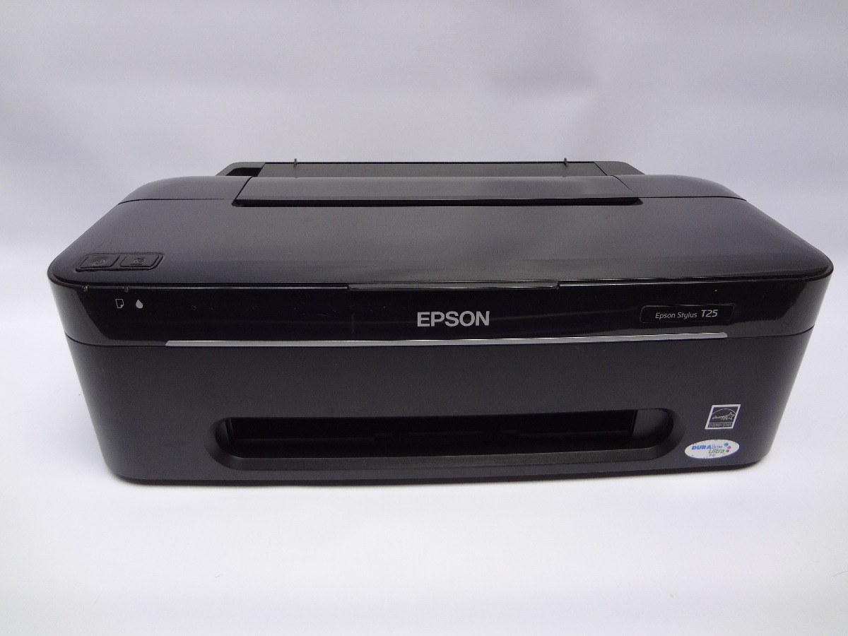 EPSON STYLUS T25 WINDOWS DRIVER