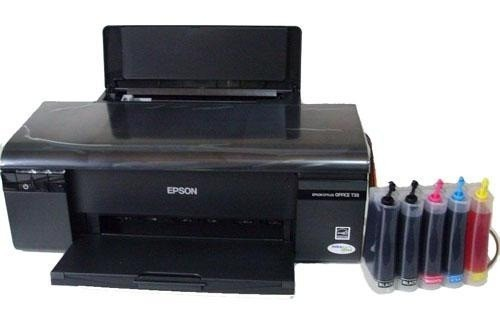 EPSON T33 DRIVERS FOR PC