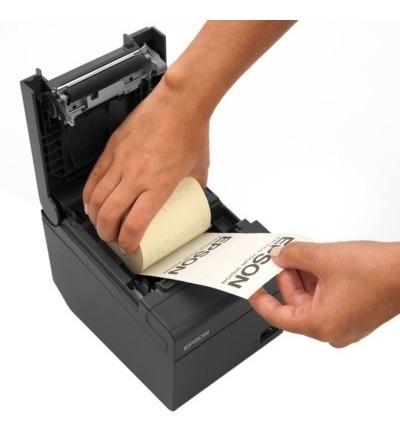 impressora epson tm t20 usb guilhotina nfc-e