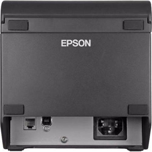 impressora epson tm20 usb cupom fiscal eletronico sp ou nfce