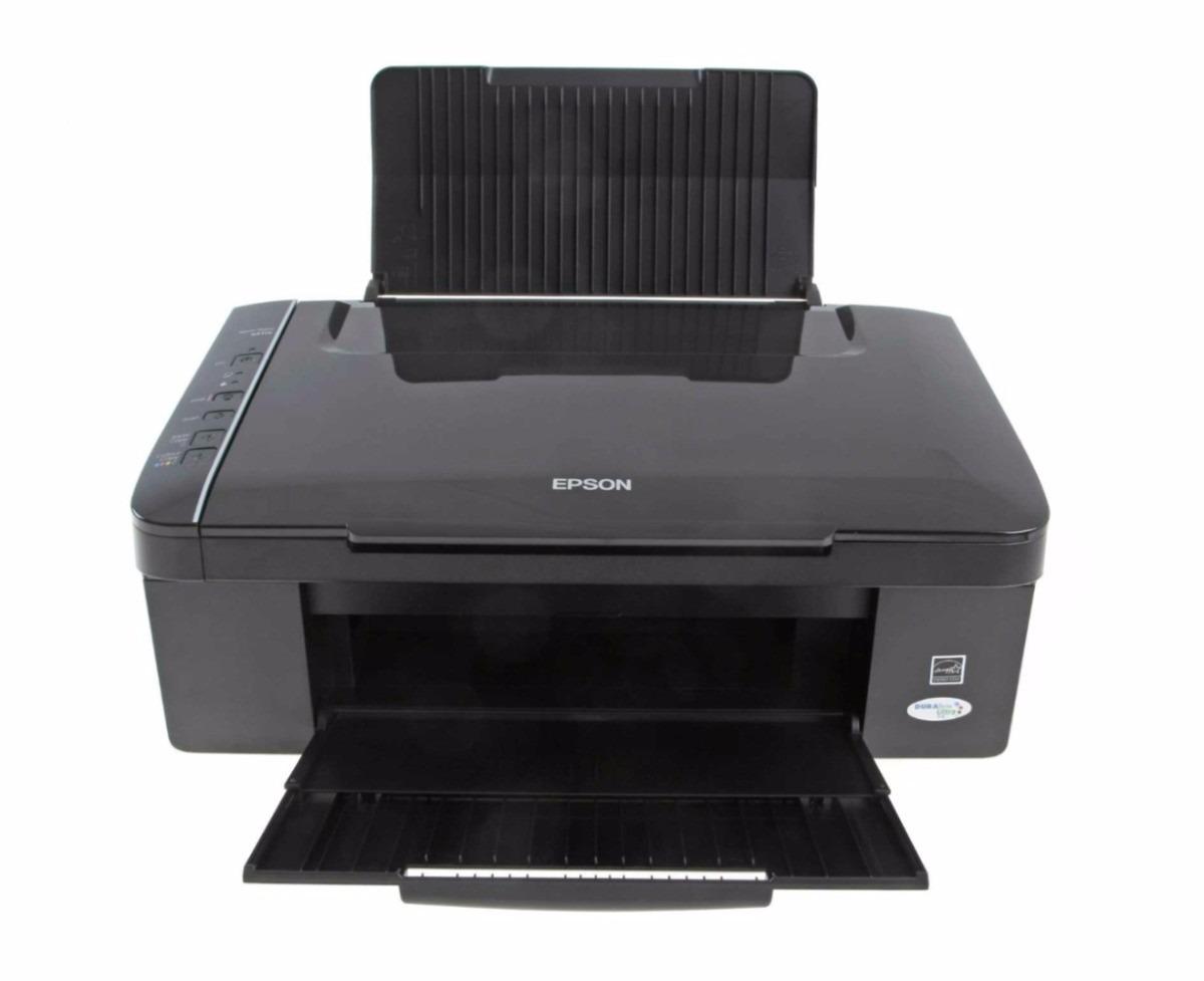 impressora epson tx115 multifuncional bulk ink 400ml inktec r 479 rh produto mercadolivre com br Impresoras Epson Printer 11X17 manual de servicio impresora epson tx115
